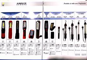 PORTATIL AMOLUX  Amolux